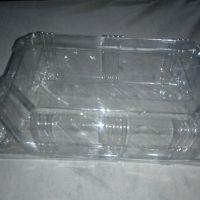 فروش ظروف یکبار مصرف شفاف
