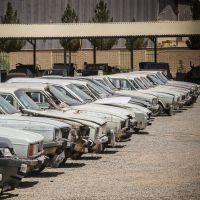 خرید و فروش خودرو کارکرده / اسقاطی