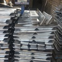 ذوب آلومینیوم خشک و تولید شمش کارتل