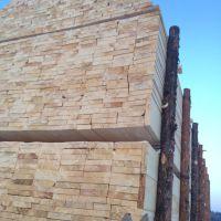 واردات چوب روسی یولکا ساسنا