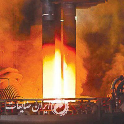 افزایش بحران الکترود گرافیتی ، تولید فولاد با کوره قوس