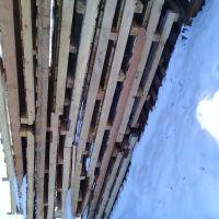 خرید ضایعات چوب وپالت وام دی اف