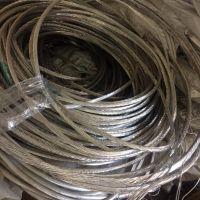 کابل آلومینیوم بدون مهار فولادی