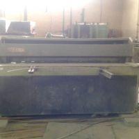 قیچی 2 متری ساخت اسیا ماشین