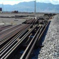خریدار ضایعات ریل واهن الات سنگین