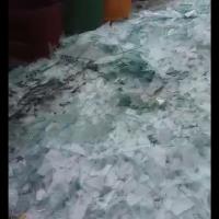 خریدار ضایعات شیشه  خرده