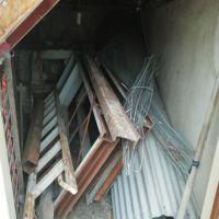 خرید ضایعات فلزی، آهن، آلومینیوم، مس، برنج