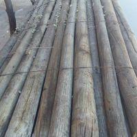 فروش ضایعات چوب تیر برق
