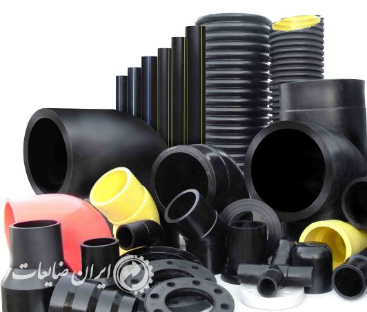 محصولات لاستیک