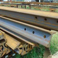 خریدار ضایعات ریل آهن برای صادرات