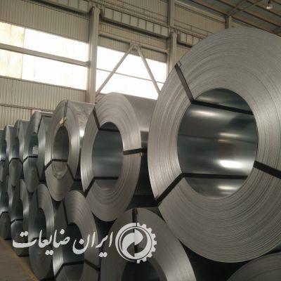 رول فولادی