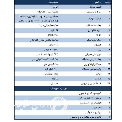 فروش بادکن پت اتوماتیک 6 کویته با کارایی عالی