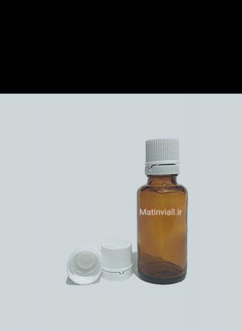 فروش انواع شیشه های دارویی به قیمت مناسب