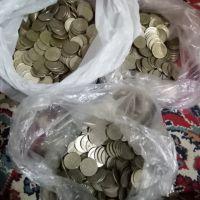 فروش سکه 25 تومانی تا 500 تومانی