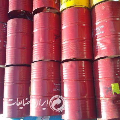 خرید انواع بشکه 220 و 1000 لیتری