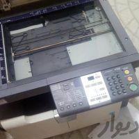 دستگاه کپی توشیبا e-studio166