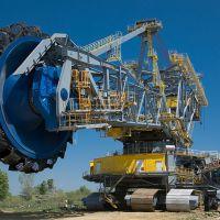 اعطای یارانه 4 درصدی به خریداران ماشین آلات معدنی ایرانی
