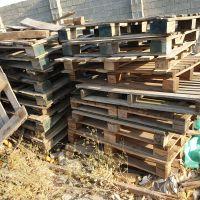 فروش ضایعات پالت چوبی روسی