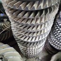 ضایعات  فولاد آلیاژی مکانیکی