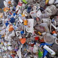 فروش ضایعات زباله (پت،لاک،حلب،رانی،کارتن)
