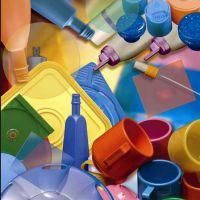 تجربه بازیافت پلاستیک ، بازیافت لاک ، جداسازی بار لاک