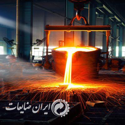 بررسی چالش ها و موانع تولید در صنعت فولاد