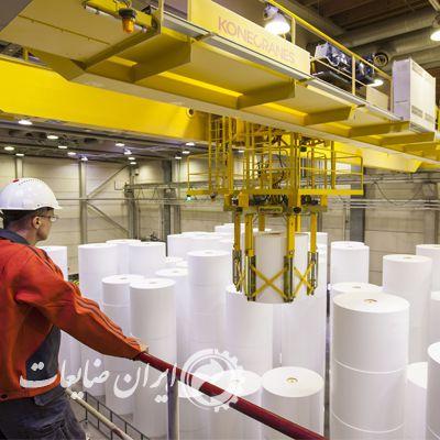 چالش های پیش روی صنعت کاغذسازی