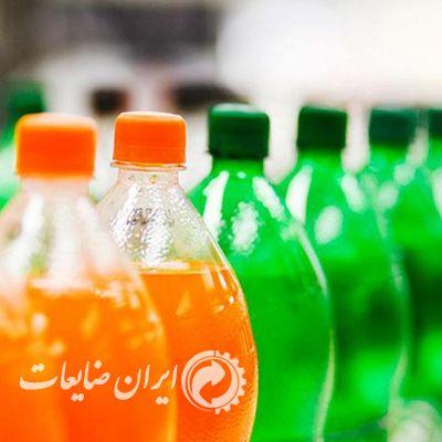بسته های مقوایی جایگزین بطری نوشابه