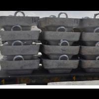 فروش شمش آلومینیوم با خلوص 99.998