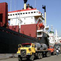 صادرات فولاد، منوط به اخذ مجوز از وزارت صمت