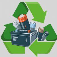 جمعآوری اجباری باتری های ضایعاتی