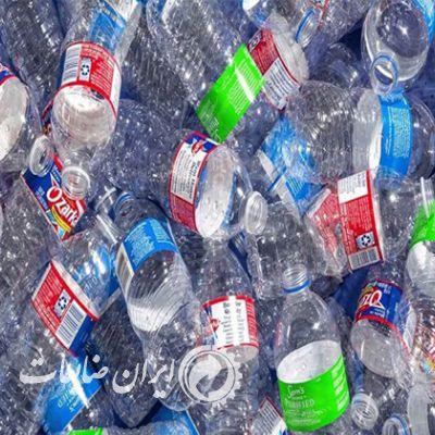 راهکاری برای تجزیه سریع ضایعات پلاستیکی