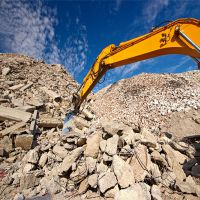 ساماندهی پسماندهای مواد معدنی به کمک استارتاپ ها