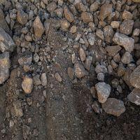 رشد قیمت سنگ آهن در هفته گذشته