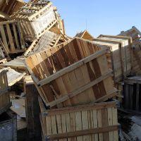 فروش چوب ضایعاتی پالت
