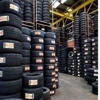 توزیع ۲۷۰ هزار حلقه لاستیک در سامانه راهداری
