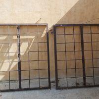 فروش تعدادی درب و پنجره دست دوم بدون خوردگی