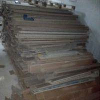 خرید  چوب ام دی  اف نئوپان  پارکت و ضایعات آهن