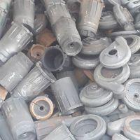 فروش 15 تن ضایعات چدن بدنه پمپ صنعتی