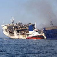 تخریب کشتی های فرسوده ؛ راهی پر سود برای تولید فولاد