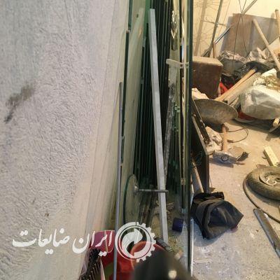 چند عدد شیشه میرال زیر قیمت