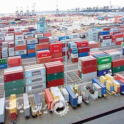ظرفیـت صادرات و واردات ضـایعات
