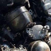 خرید موتور سوخته یخچال نادری