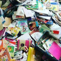 خرید کاغذ کتاب و مجله