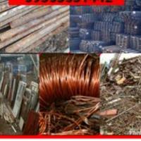 خریدار انواع آهن الات و ضایعات مس آلومینوم