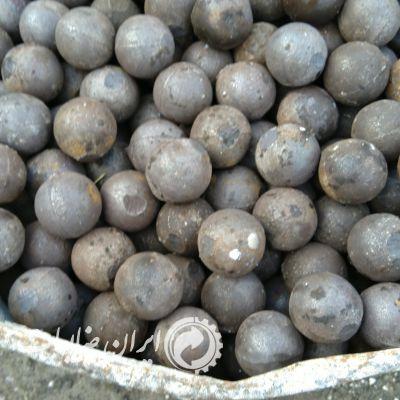 خرید گلوله (ساچمه ) فولادی بالمیل آسیاب درسایزهای مختلف ازسراسرکشور