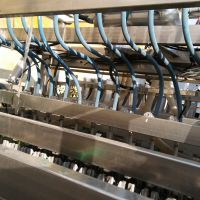 خط تولید تمام استیل آبمیوه