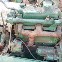 ژنراتور موتور خاور بنز