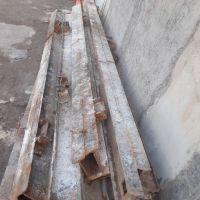 فروش تیر آهن ساختمانی در سایز :  14   16