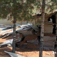 فروش ضایعات چوب پلاست